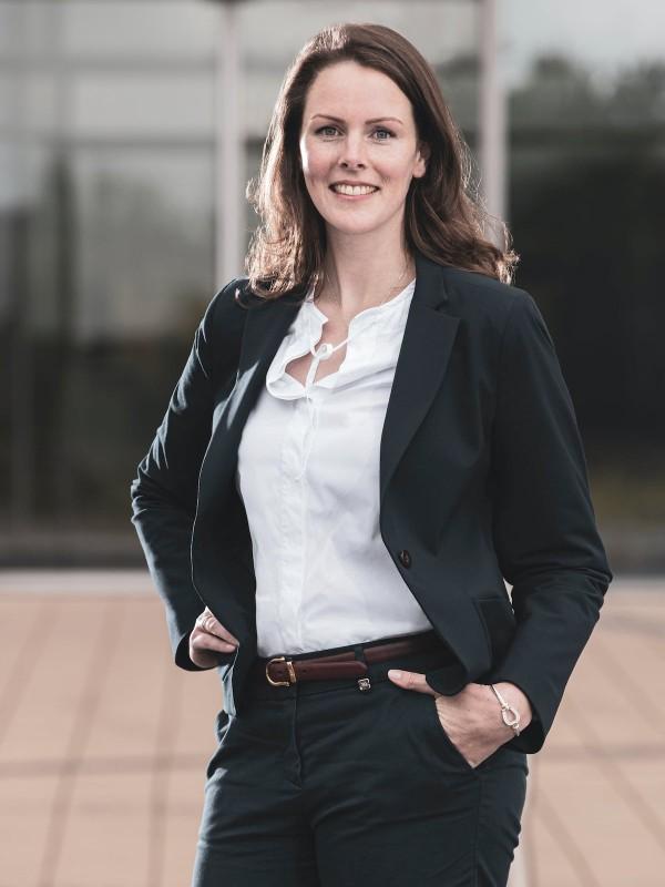 Katja Buckley